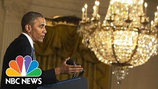 Stars, Icons Honored at Obama's Final Medal of Freedom Ceremony | NBC News