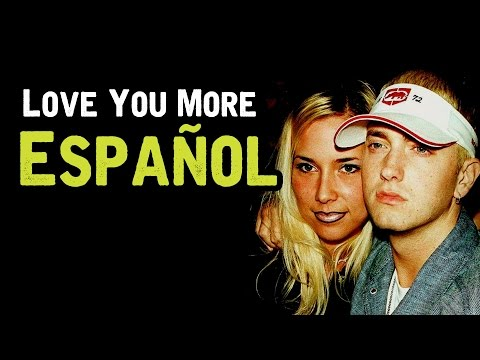 Love You More - Eminem (Subtitulada en Español)