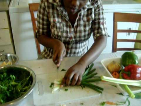 Marinade africaine pour poisson et viande doovi - Comment faire une marinade ...