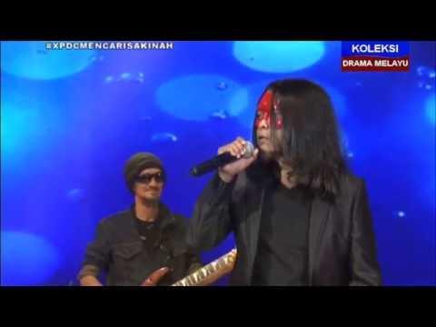 Lentera Muzika XPDC Mencari Sakinah : Bandi AMUK - Cinta Kenangan Silam & Ntahapapantah [LIVE]
