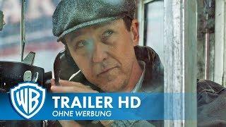 MOTHERLESS BROOKLYN - Official Trailer #1 Deutsch HD German (2019)