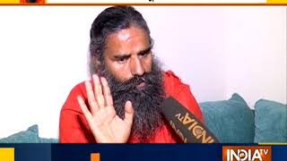 Important to keep a control on population or the situation will become worse in future: Ramdev