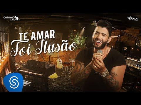 Gusttavo Lima - Te Amar Foi Ilusão - DVD Buteco do Gusttavo Lima 2 (Vídeo Oficial)