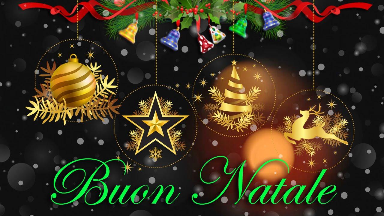 Buon natale internazionale per i tuoi amici del web in hd for Natale immagini per desktop