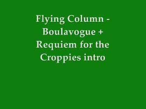 Flying Column - Boulavogue