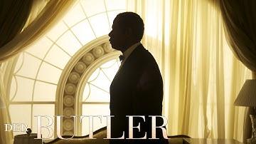 """DER BUTLER"" | Trailer & Kritik Review Deutsch German Forest Whitaker 2013 [HD]"