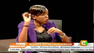 Power Breakfast: Women Entreprenuership