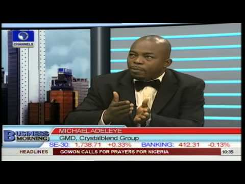 Unemployment: Analyst Examines Root Causes, Solution Pt.2