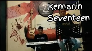 Seventeen - Kemarin Ebhyt cover #KemarinSeventeen