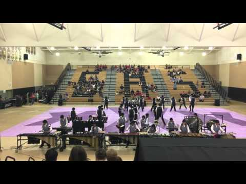Enochs HS 2016 - The Puppet Master