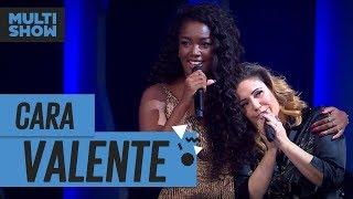 Baixar Cara Valente | Iza + Maria Rita | Música Boa Ao Vivo | Música Multishow