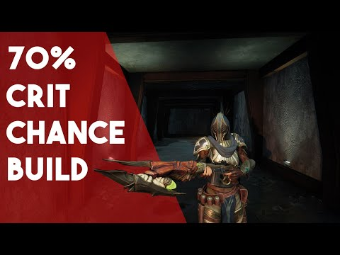 Remnant From The Ashes 70% Crit Chance Build