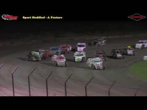Sport Modified -- 7/29/17 -- Park Jefferson Speedway