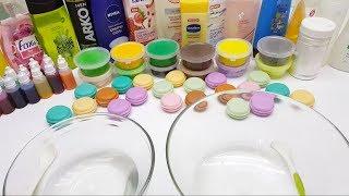 En Güzel Kıvamlı Slime Challenge - Eğlenceli Video