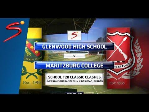 School T20 Classic Clashes - GHS vs MC