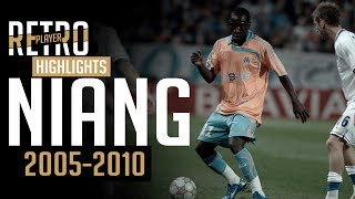 Mamadou Niang | Serial buteur aux 100 buts 🇸🇳
