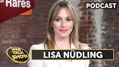 """Lisa Nüdling: """"Bares für Rares"""" und Arbeit und Privatleben ist ein Riesenspagat!"""""""
