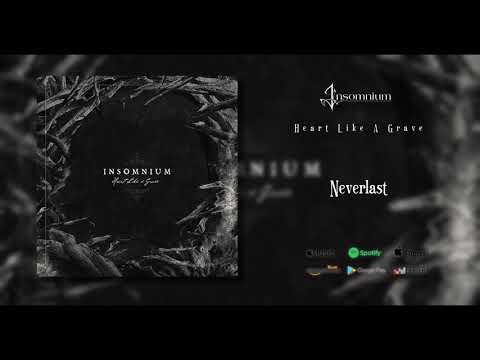 INSOMNIUM - Neverlast   MELODIC DEATH METAL 2019!