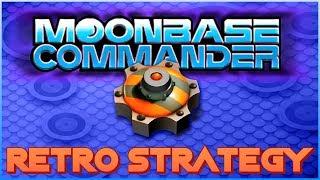 MoonBase Commander is still AMAZING!