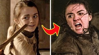 How Game of Thrones Hinted at Its Arya Twist For Years