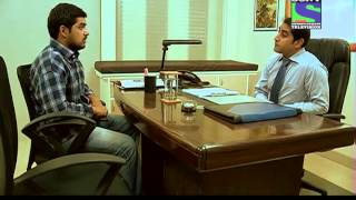 Crime Patrol - The Journey (Part I) - Episode 278 - 3rd August 2013