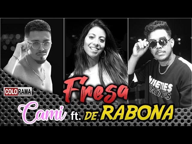 Camila ft  De Rabona - Fresa (TINI, Lalo Ebratt)