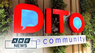 DITO Telecommunity sets commercial launch on March 8 in Visayas, Mindanao   ANC screenshot 4