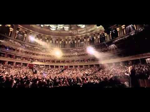 Adele Emotional Performance