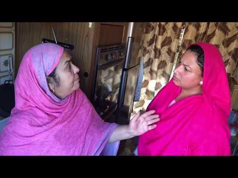 Nuh Sass ਨੂਹ ਸੱਸ   Punjabi Funny Video   Latest Sammy Naz