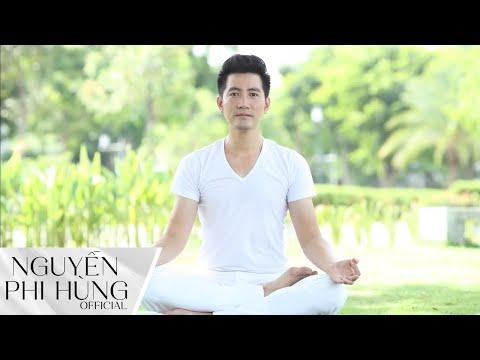 Nguyễn Phi Hùng Hướng Dẫn | BÀI TẬP THIỀN NGỦ NGON THEO PHƯƠNG PHÁP ẤN ĐỘ