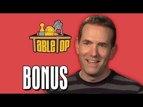 TableTop Extended Interview: Greg Benson - TableTop S02E01