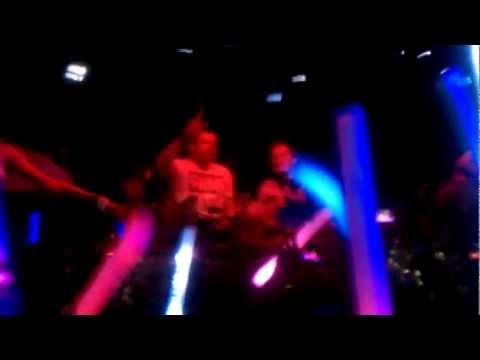 ATB and Dash Berlin at Tao Nightclub Las Vegas during EDC Week