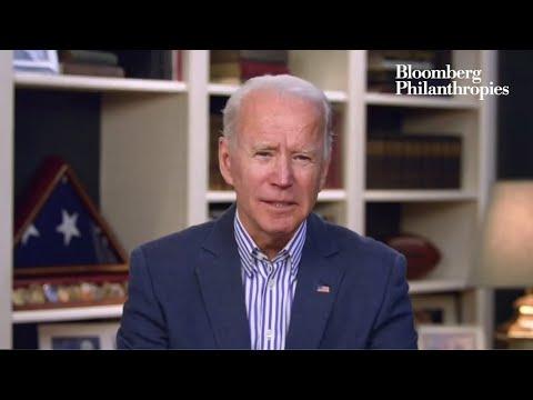 VP Joe Biden and Mike Bloomberg Address City Leaders on COVID-19 Response | Bloomberg Philanthropies