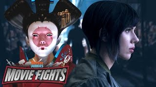 Ghost in the Shell – Will It Work? - MOVIE FIGHTS!!