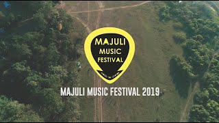 Majuli Music Festival | Official Aftermovie | 1st edition 2019