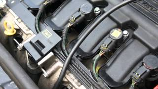 Fiat Stilo 1,6 16V 2002 engine fail Thumbnail