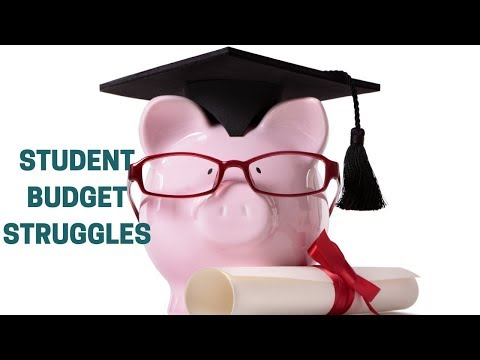 HOW TO SURVIVE ON A STUDENT BUDGET | | CAMPUS TRIVIA