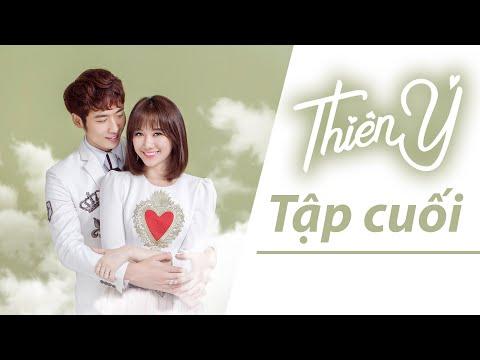 Hari Won Official MV  | Thiên Ý - Tập cuối