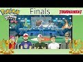 Pokemon Leaf Green Rival S Edition Tournament Of Champions Finals mp3