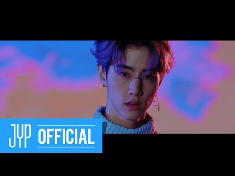 "GOT7 Mark ""OMW"" M/V"