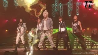 Cover images TVXQ!(동방신기) - O-正.反.合. 오정반합 Stage Mix~~!!
