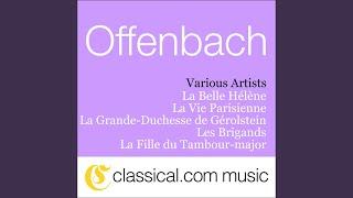 La Belle Hélène - Overture