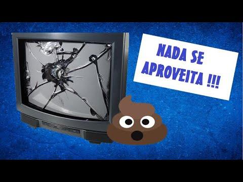PC2 Decadência da TV Aberta no Brasil