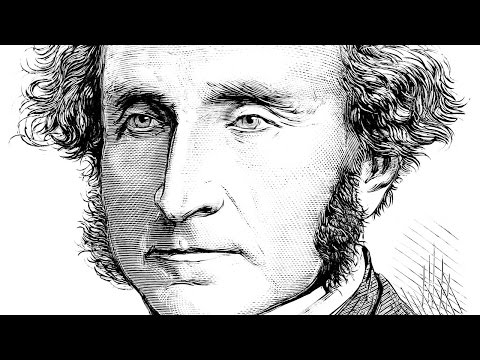 Law and Justice - Utilitarianism - 21.4 John Stuart Mill
