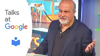 "Nassim Nicholas Taleb: ""Skin in the Game"" 