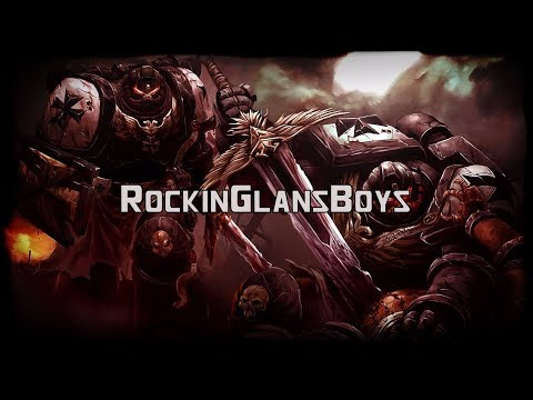 Warhammer 40 K/ Dawn of War II Retribution Last Stand  ( Overlord ) Road to LvL 20