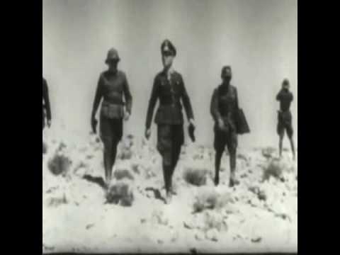 World War II: Battle Of North Africa