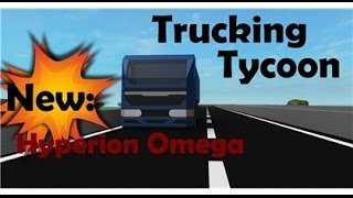 Roblox Season 3: Trucking Tycoon V1.9.5: how to deliver grain and logs