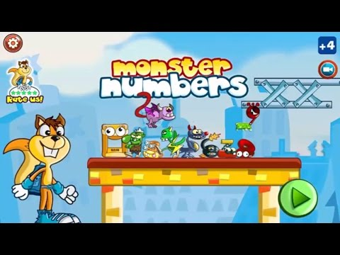 Kids Games - Math Games - Math Learning Games for kids