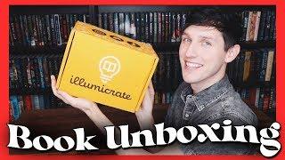 BOOKISH BOX UNBOXING YEEHAW